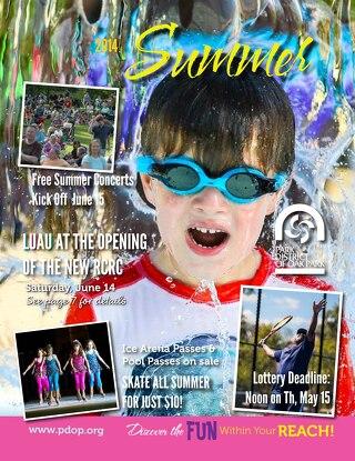 Summer 2014 Program Guide