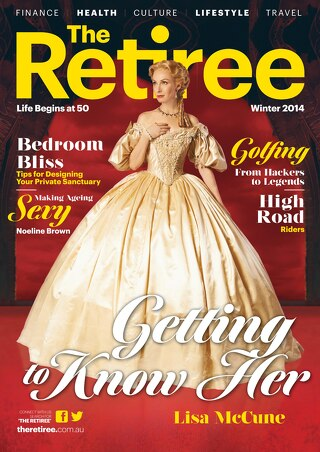 The Retiree Magazine Winter 2014