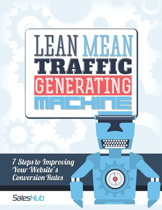 Lean Mean Traffic Generating Machine