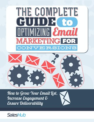The Complete Guide to Optimizing Email Marketing for Conversion