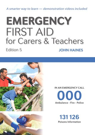 EFA Carers & Teachers - Edition 4 -SAMPLE