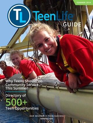 2014 TeenLife Guide