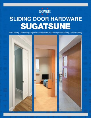 Sliding Door Hardware 2014