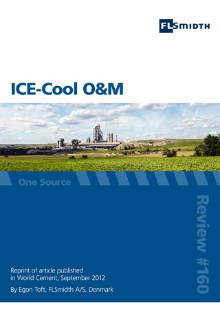 ICE-Cool O&M