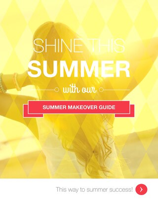 Summer Makeover Guide