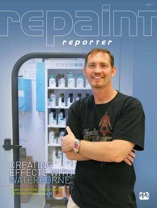Repaint Reporter (v70 n1)