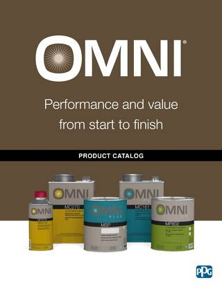 Omni® Product Catalog