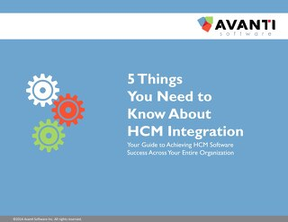 5 Things You Need to Know About HCM Integration