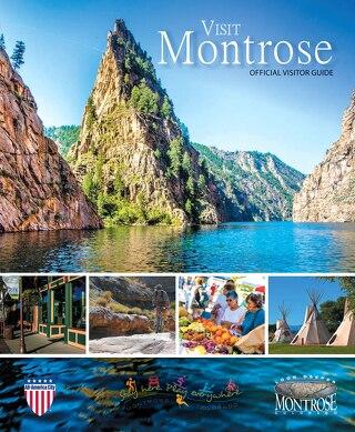 2014 Montrose Visitor Guide