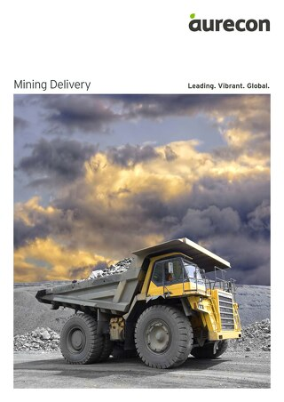 Mining Delivery Competency