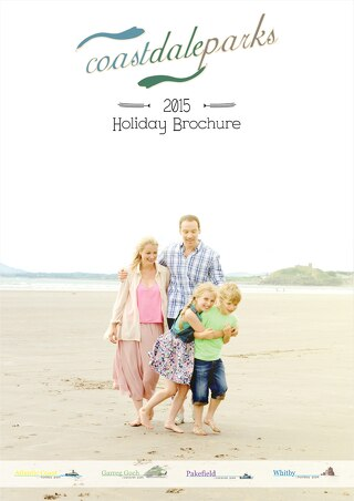Coastdale Parks 2015 Holiday E-Brochure