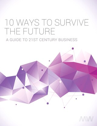 10 Ways to Survive The Future PREVIEW