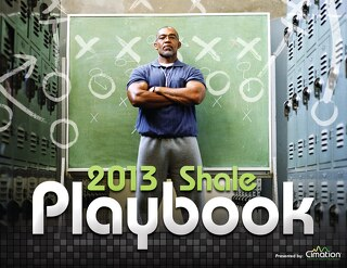 2013 Shale Playbook