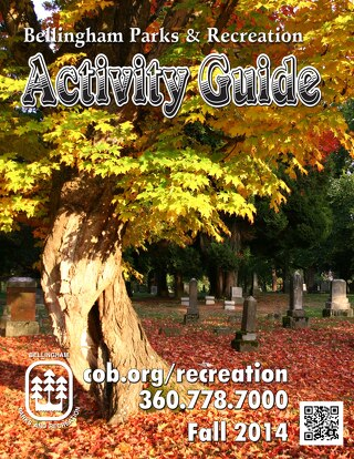 Activity Guide - Fall
