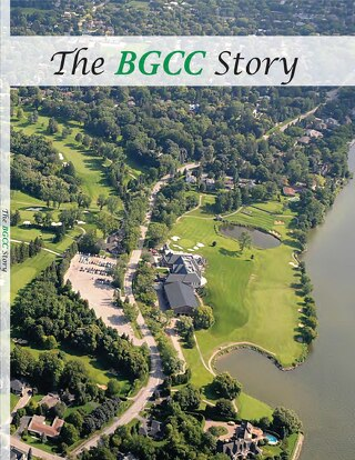 The BGCC Story ~ Published 2008
