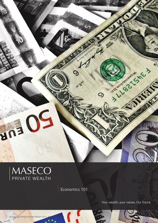 MASECO Economics 101 Whitepaper (Sep 2014)