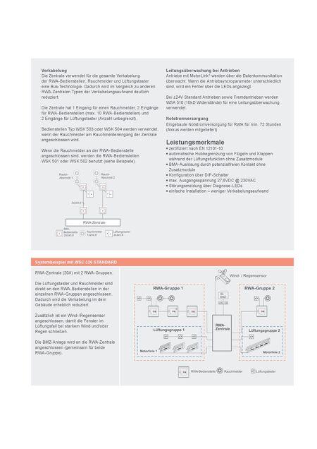 WindowMaster - German - Produktkatalog