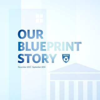 Our BluePrint Story