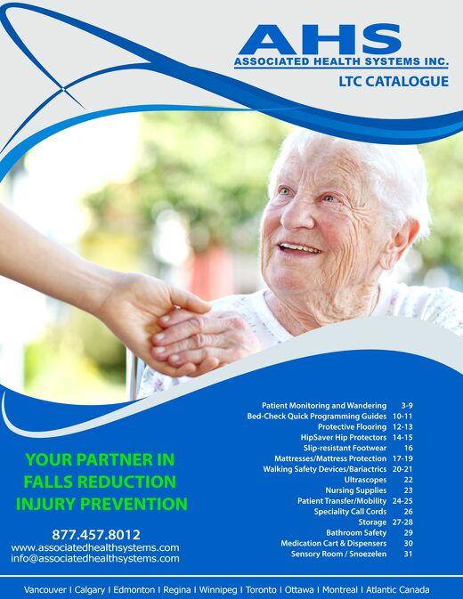 2014 LTC Catalogue