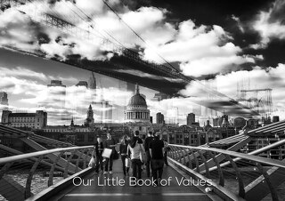 Our Little Book of Values