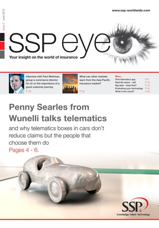 SSP eye issue 2