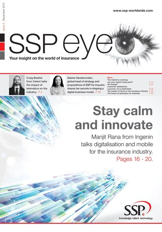 SSP eye issue 3