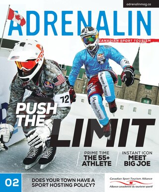 Adrenalin Fall 2014