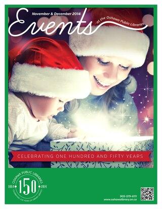 2014-06 Events-November December
