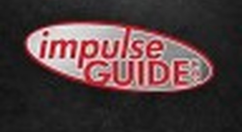 impulseGuide Dynamic-Digital-Signage System