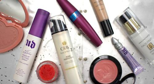 Wedding Season: How to Make Your Makeup LAST!
