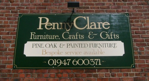 PennyClare Furniture, Crafts and Gifts