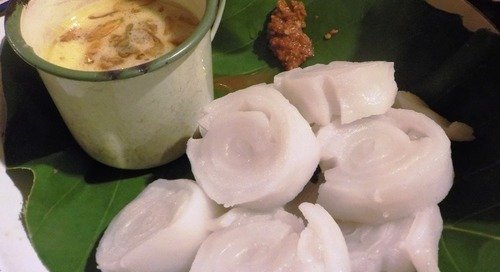 Berburu Kuliner Unik Belitung