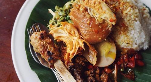 Makanan Tradisional Khas Bali Yang Masih Eksis Sampai Sekarang