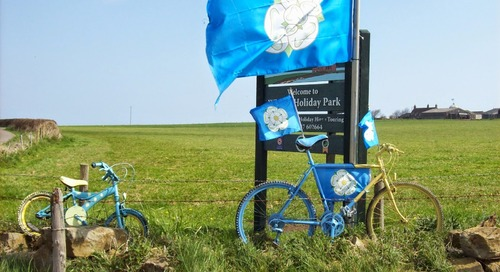 Tour De Yorkshire  coming to Whitby!!