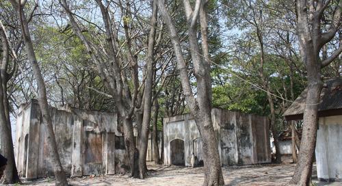 Pulau Kahyangan: Pulau Bersejarah di Kepulauan Seribu