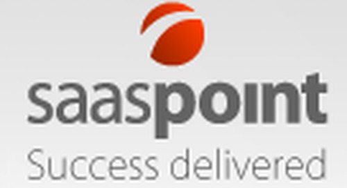 Appirio Expands Into Europe with Saaspoint Acquisition