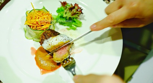 Pairing Indonesian Food with Wine? Been There, Done That