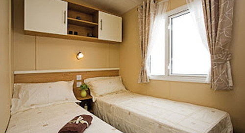 Victory Fairhaven 2011 @ Pakefield Caravan Park > All Inclusive Deal