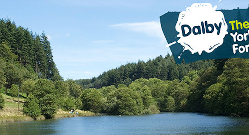 Dalby Forest for all the Family!
