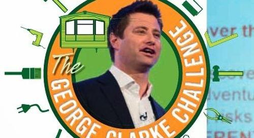 Design a Caravan! George Clarke Challenge