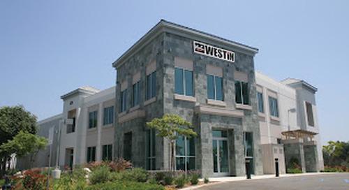 Big Move Announced for Westin Automotive