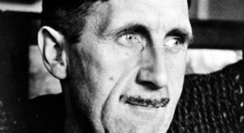 George Orwell, 1903–1950