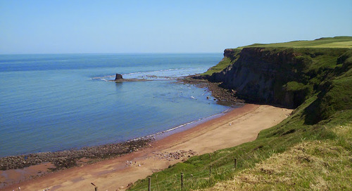 Holiday Homes for Sale at Whitby Holiday Park