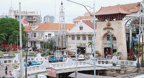Travel Inspired Story: Jakarta Through The Eyes of a Local