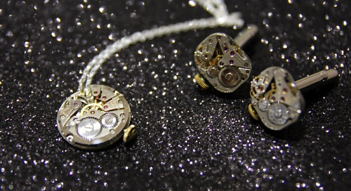 Rodology Jewellery - 12 Days of Gifting