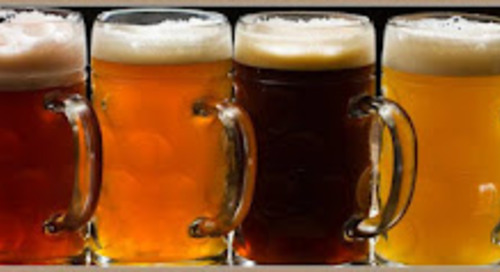 Whitby's Very Own Beer Festival...................................