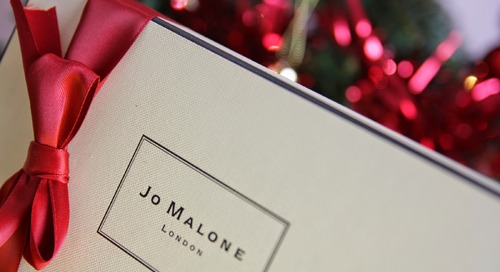 Jo Malone Cologne Intense Collection - 12 Days of Gifting