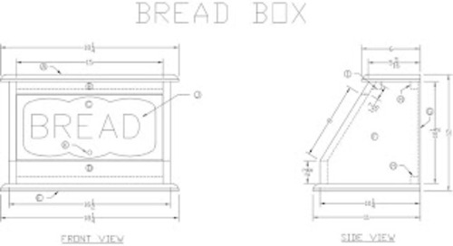 Is It Bigger Than A Breadbox?