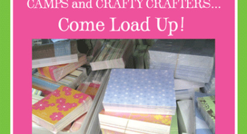 FREE FREE FREE Goodies for you! #ddwarehouse #free #stationery