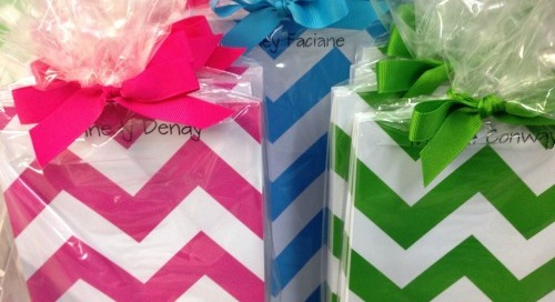 Week in review: shipped lots of chevron!